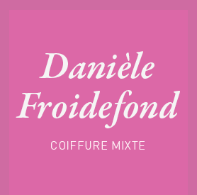 FROIDEFOND DANIÈLE - logo